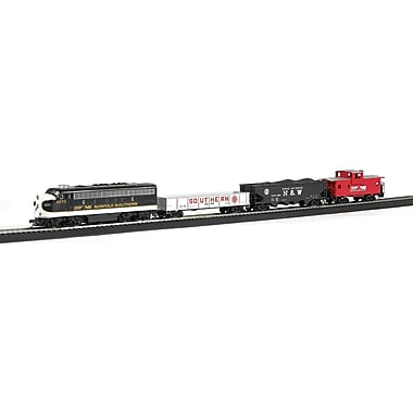 Bachmann Trains HO Scale Thoroughbred Train SetSorry, this item is currently out of stock.