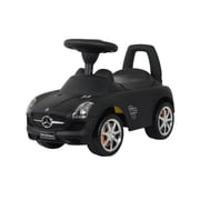 Best Ride On Cars Mercedes SLS Push Car; Matte Black