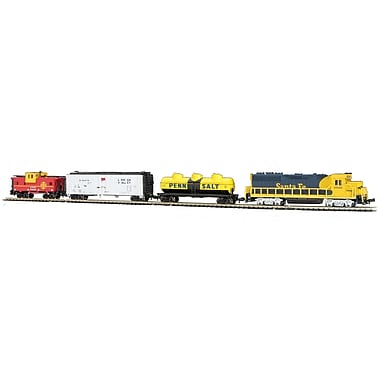 Bachmann Trains N Scale Thunder Valley Train SetSorry, this item is currently out of stock.