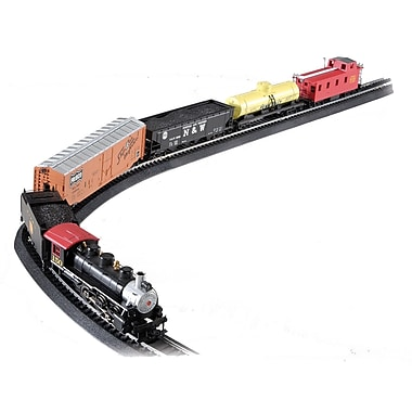 Bachmann Trains HO Scale Chattanooga Train SetSorry, this item is currently out of stock.