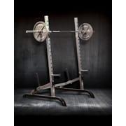 Yukon Fitness Commercial Squat Rack