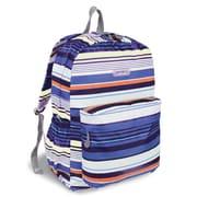 J World Oz Campus Backpack; Navy