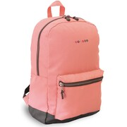 J World Lux Laptop Backpack; Blush