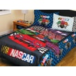 Sports Coverage Nascar 3 Piece Bed in a Bag; Twin/Full