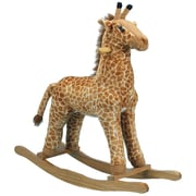 Charm Co. Jacky Giraffe Rocker