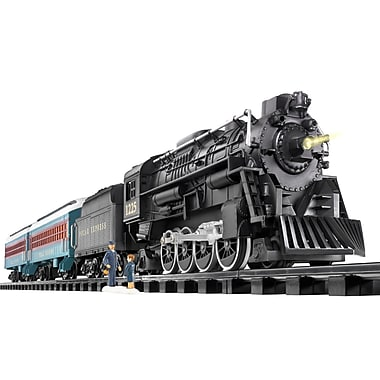 Lionel The Polar Express G-Gauge Train Set