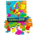 GeoToys GeoPuzzle Europe