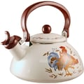 Reston Lloyd Corelle Coordinates 2-qt. Whistling Tea Kettle