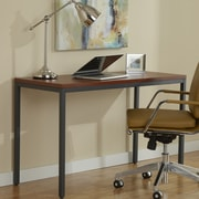 Jesper Office Writing Desk; Cherry