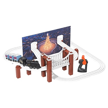 Lionel Little Lines Polar Express Train Play Set