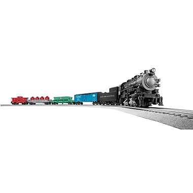 Lionel New York Central Freight Set