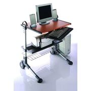 New Spec A-Quip Computer Table