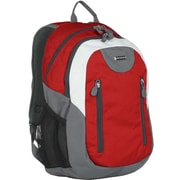 J World Winne Campus Backpack; Red