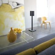 OmniMount Adjustable Bookshelf Speaker Stand (Set of 2)