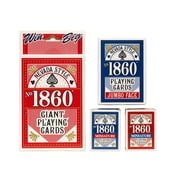 Nevada Style No.1860 Giant Playing Card Deck