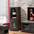 Nexera Elegance Cabinet