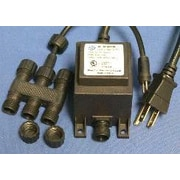 Complete Aquatics 5-Way Splitter Transformer