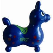 Gymnic Racin' Rody Horse in Blue