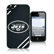 Forever Collectibles NFL Soft iPhone Case; New York Jets - Green