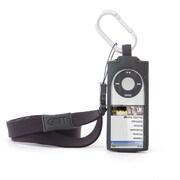 Gut Cases iPod Nano 4G Hang It Case in Black