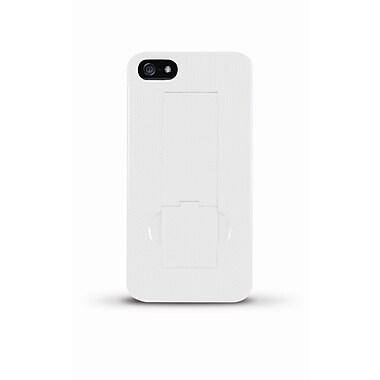 iessentials iPhone 5 Kick-It Case; White