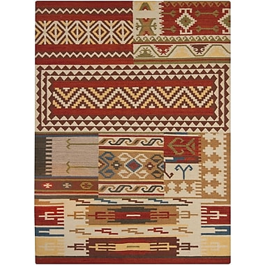 Chandra INT Area Rug; 5' x 7'