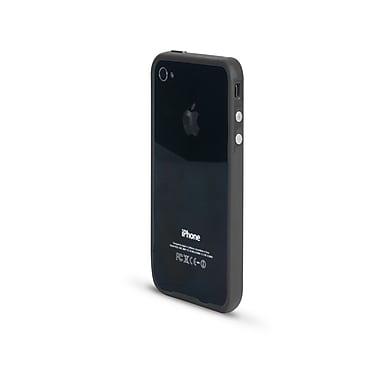 iessentials iPhone 5 Universal Bumper Case; Black