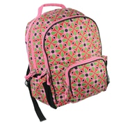 Wildkin Ashley Kaleidoscope Macropak Backpack