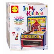 ALEX Toys Play In My Kitchen Set