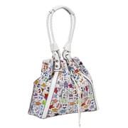Sydney Love Sunny Days Drawstring Tote Bag