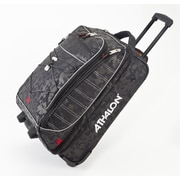 Athalon Sportgear The Glider 21'' Wheeling Carry-On Suitcase