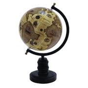 Woodland Imports Contemporary Globe