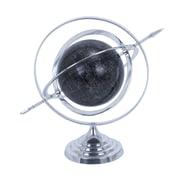 Woodland Imports Metal Globe