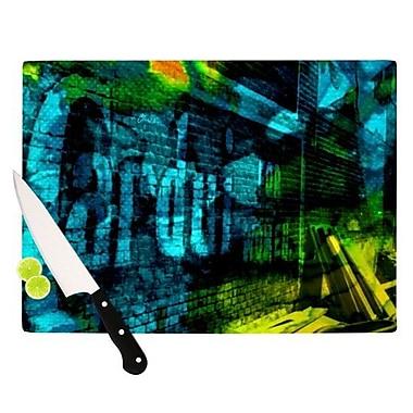 KESS InHouse Radford Cutting Board; 11.5'' H x 15.75'' W x 0.15'' D
