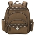 Bandana by American West Lake Tahoe Backpack; Brown