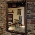 Flat Rock Furniture Berea Rectangular Dresser Mirror