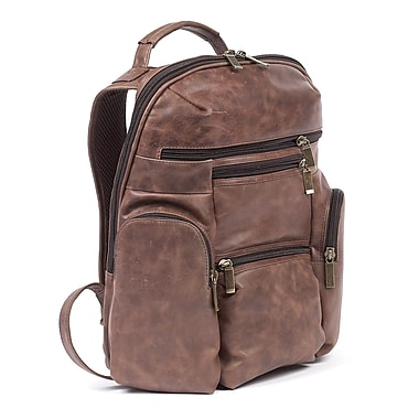 Claire Chase Laguna Backpack; Camo