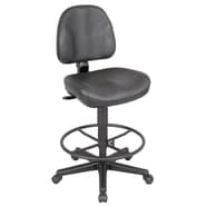 Alvin and Co. Backrest Leather Premo Ergonomic  Office Chair