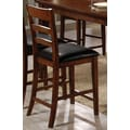 Emerald Home Furnishings Dayton Bars Stool with Cushion