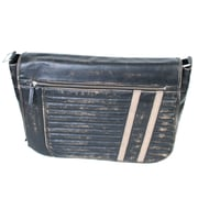 Scully Messenger Bag