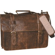 Scully Messenger Bag