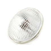 GE 25 Watt 10.5 Volt PAR36 Reflector Wide Flood Bulb, Clear/Warm White