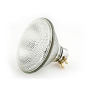 GE 65 Watt 120 Volt PAR38 Reflector Flood Bulb, Clear/Warm White