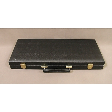 Play All Day Games 400 Chip Attache Case