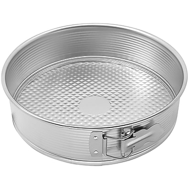 Frieling Zenker Bakeware by Frieling 11'' Tin-Plated Steel Springform Pan