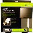 UT Wire Cable Management 5 Ft Cord Channel