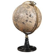 Authentic Models Old World Globe Stand