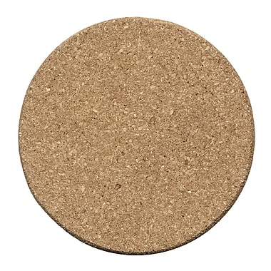 Thirstystone Natural Cork Coaster (Set of 6)