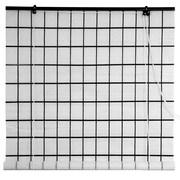 Oriental Furniture Tatami Shoji Rice Paper Roller Blind; 24'' W x 72'' L