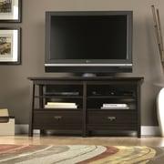 Sauder Trestle Panel TV Stand